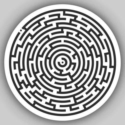 maze puzzle riddle