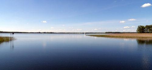 mazury poland lake