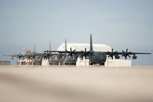 mc-130j commando ii special operation forces us air force