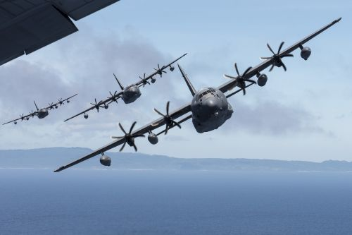 mc-130j commando ii 17th special operations us air force