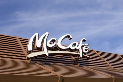 mccafe mcdonalds cafe