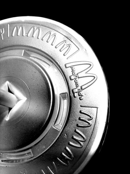 mcdonald's cup plastic cups