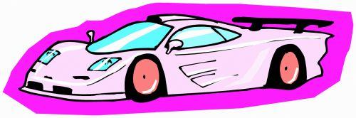 MCLaren Racer