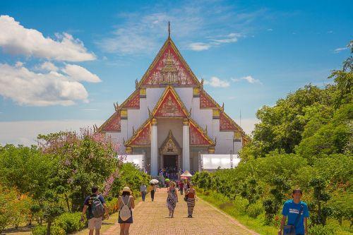 thailand thailand sightseeing thailand temple
