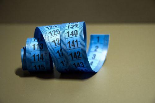 measure centimeters meter
