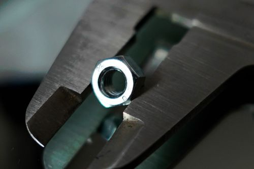 measure calliper tool