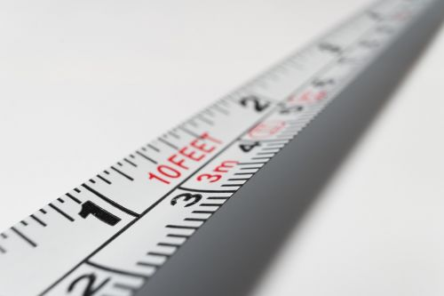 measurement millimeter centimeter