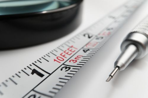 measurement millimeter centimeter