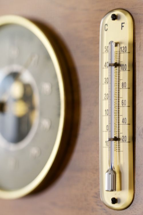 measuring station hydrometer thermometer