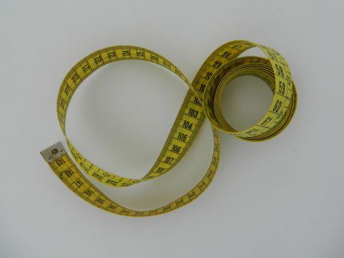 measuring tape cm metro