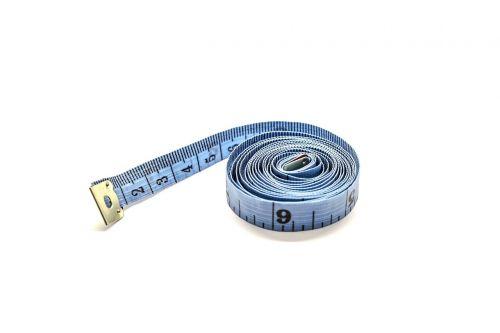 measuring tape tape line tailoring
