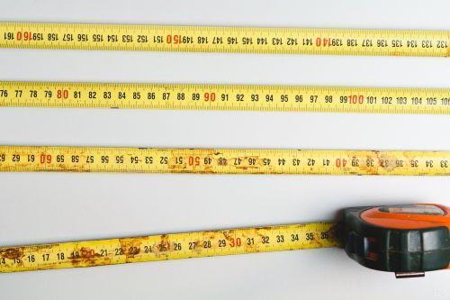 measuring tape measurement tools