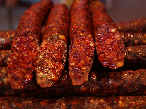 meat pork food