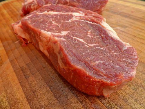 meat beef steak