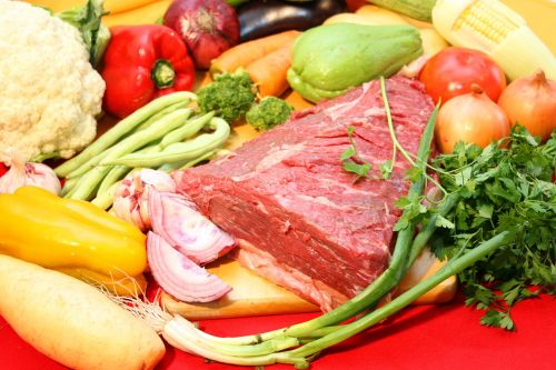 meat condiment seasoning