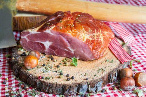 meat juicy food