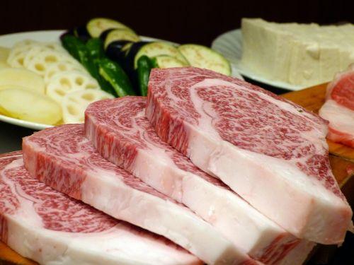 meat beef kobe beef