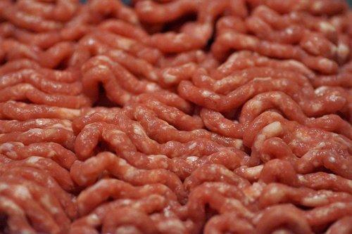 meat  minced  pork