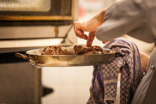 meat wreak steak