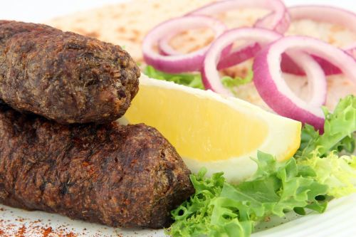 meat loaf food meat