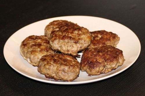 meatballs food minced meat