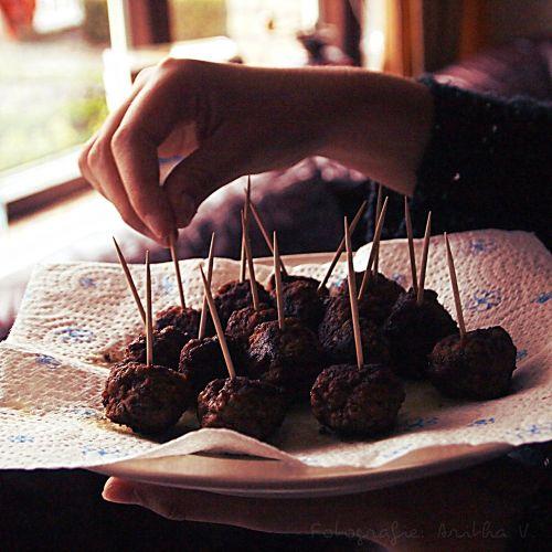meatballs meat treat