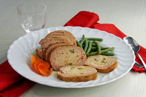 meatloaf  italian cuisine  typical dish