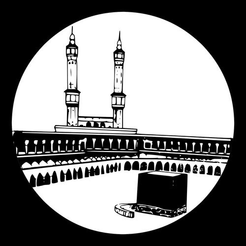 mecca  mosque  muslim