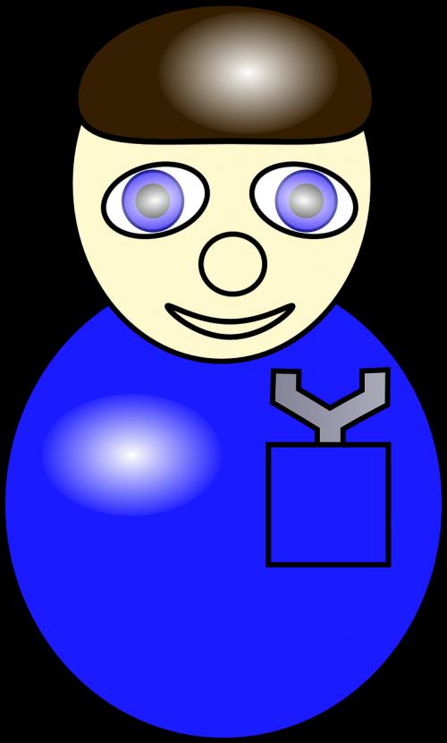mechanic avatar user