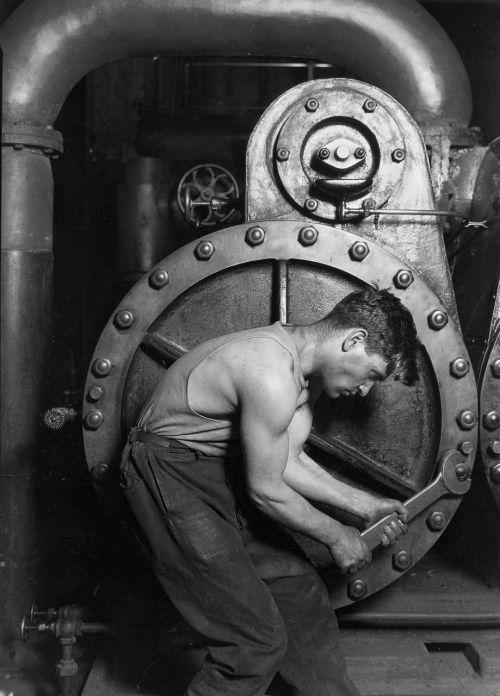 mechanic mechanics industry