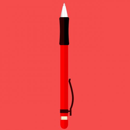 Mechaninis pieštukas,rašiklis,išraiška,pieštukas,Pastabos,pastaba,palikti,biuras,rašymo priemonė,nemokama vektorinė grafika