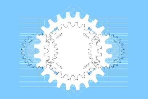 mechanics gear gears