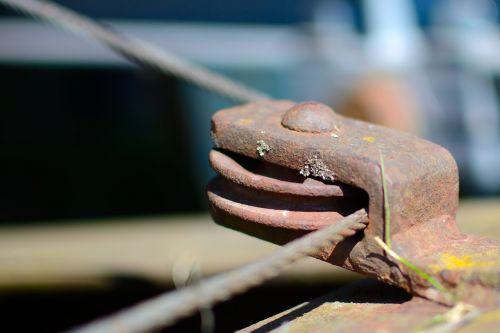 mechanics technology deflection pulley