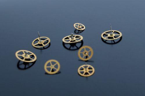 mechanism spare parts repair