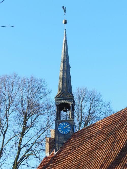 mecklenburg historically church