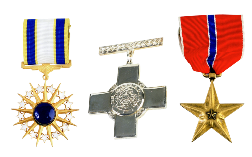 medal order honors