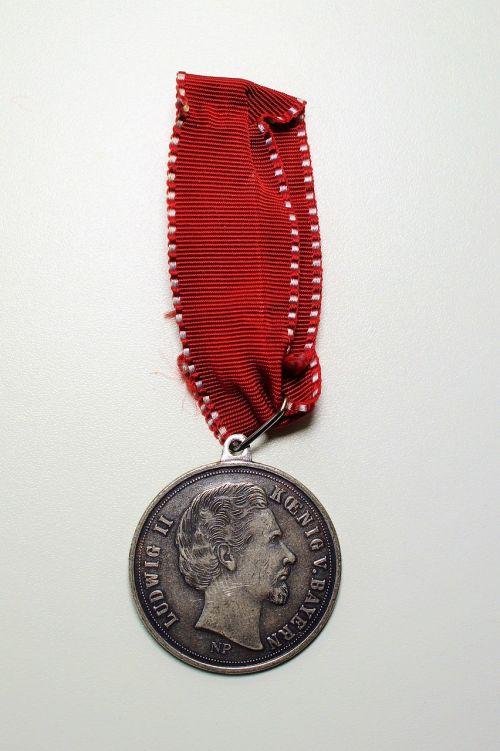 medal order award