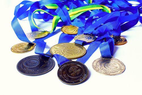 medal awards honor
