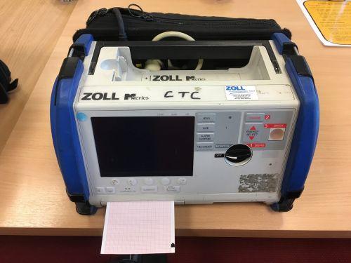 medical defibrillator cardiac