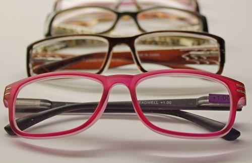 medical beauty eyeglasses