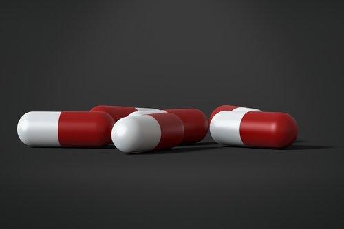 medical  disease  capsule