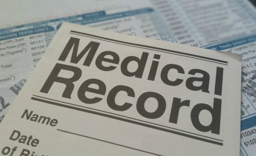 medical record health