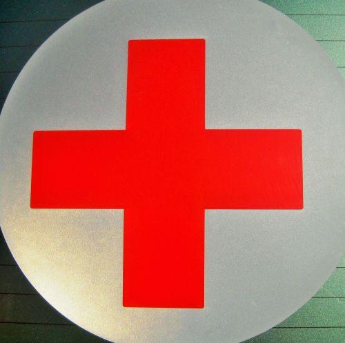 Medical Red Cross