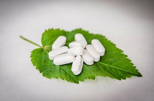 medications cure tablets