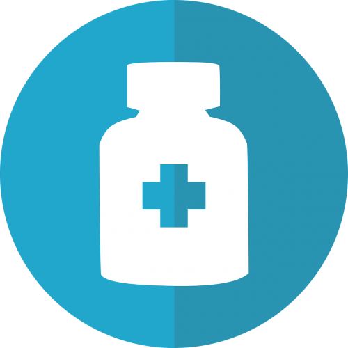 medicine pharmaceuticals pill bottle