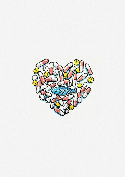 medicine  love  mission