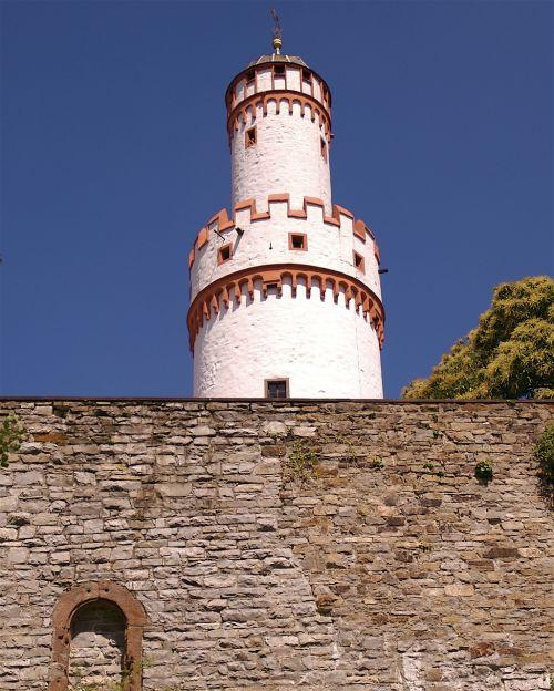 medieval tower medieval castle castle