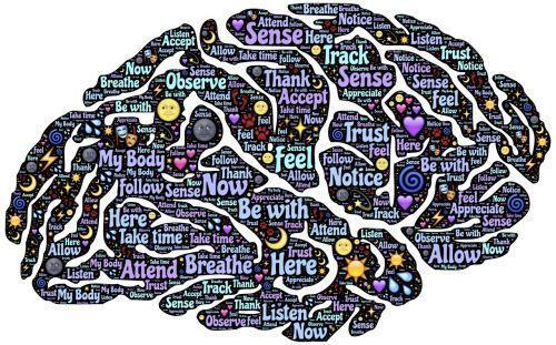 meditation mindfulness reconditioning
