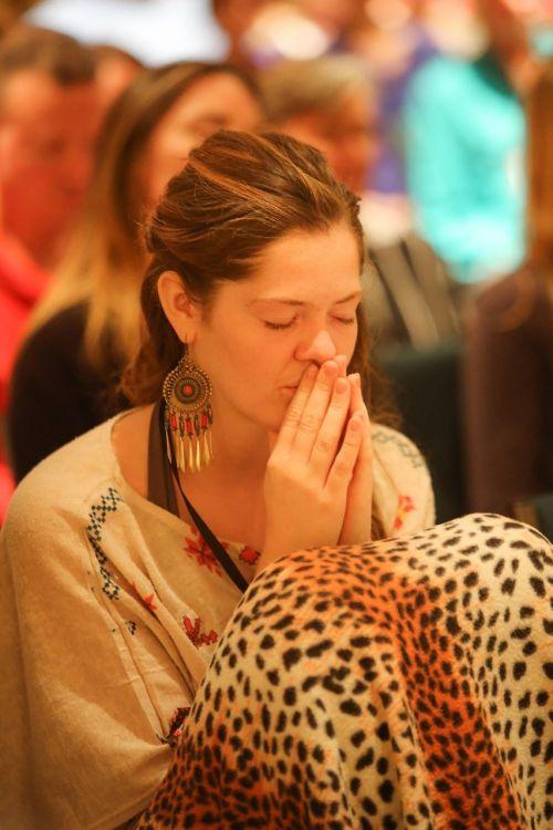 meditation prayer spiritual retreat