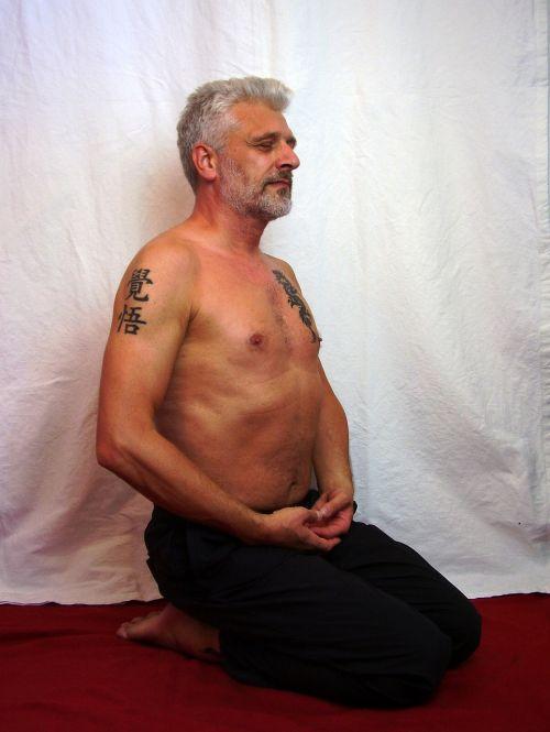 meditation zen zazen